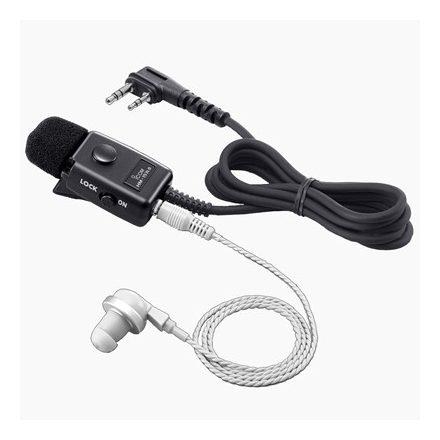 Icom HM-153LS headset