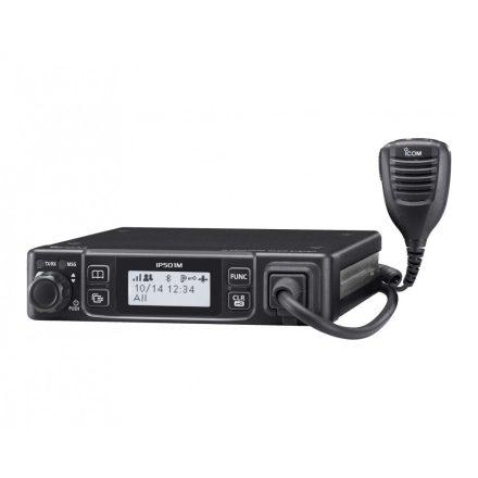Icom IP501M PoC rádió