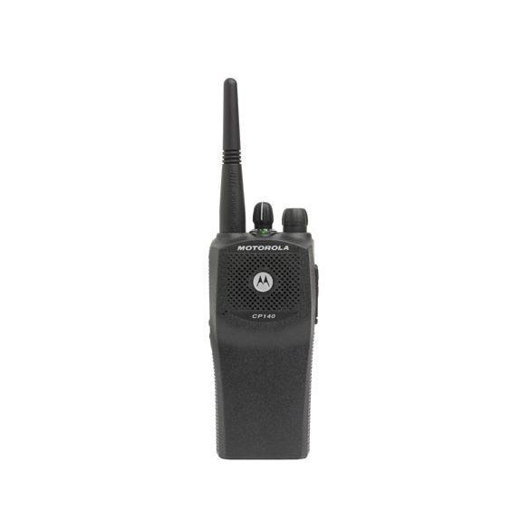Motorola CP140 kézi adóvevő
