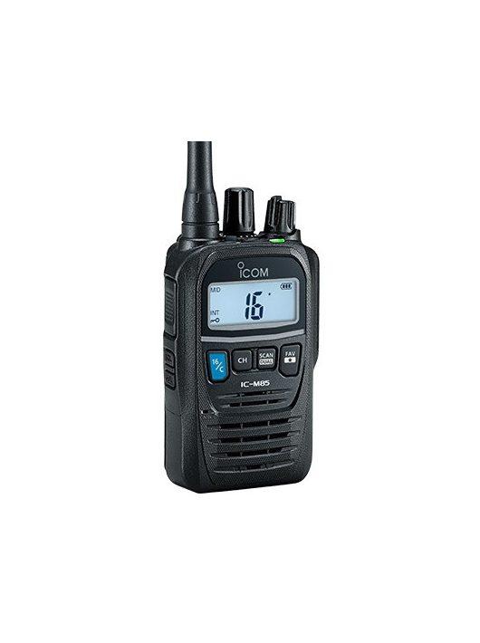 Icom IC-M85E VHF hajórádió