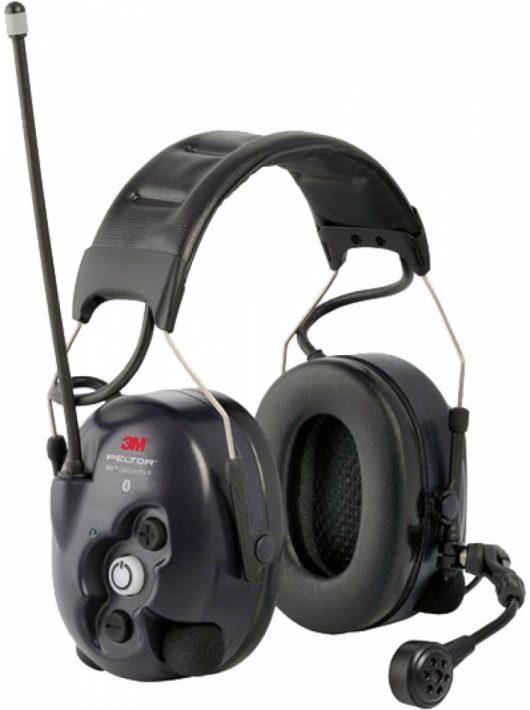 Peltor Lite-Com Pro III vezeték nélküli intercom headset
