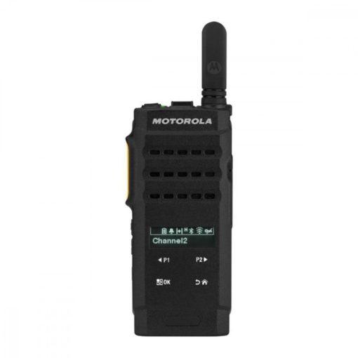 Motorola SL2600 digitális kézi adó vevő
