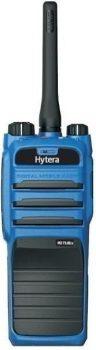 Hytera PD715Ex robbanásbiztos kézi adóvevő