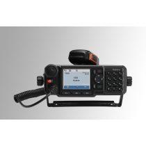 Hytera MT680 digitális TETRA (EDR) mobil adóvevő