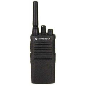 Motorola XT420 pmr446 sávú kézi adóvevő