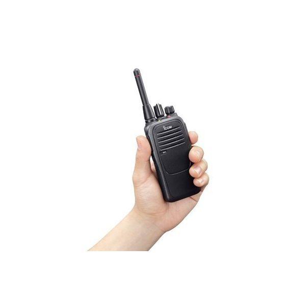 Icom IC-F29SR2 pmr446 kézi adóvevő