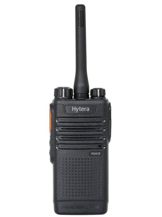 Hytera PD-405 digitális kézi adóvevő