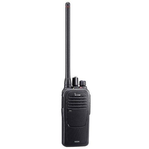 Icom IC-F2000D digitális urh adó vevő