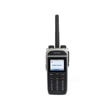 Hytera PD685G digitális urh adó vevő