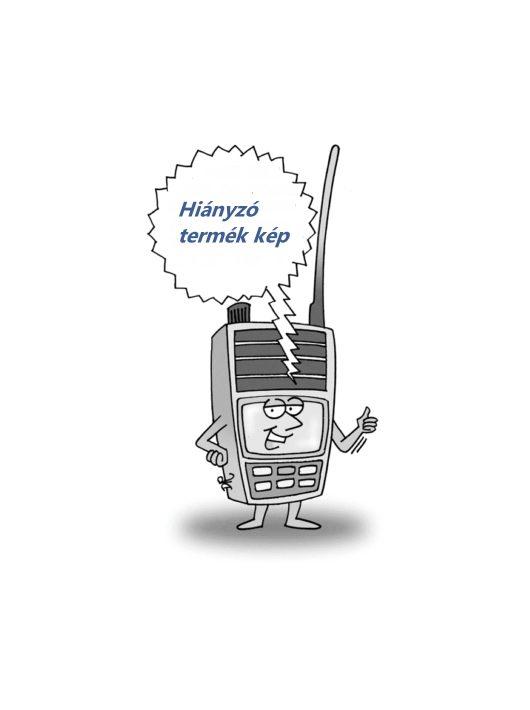 Motorola DP4801 Ex robbanásbiztos (ATEX) urh adó vevő