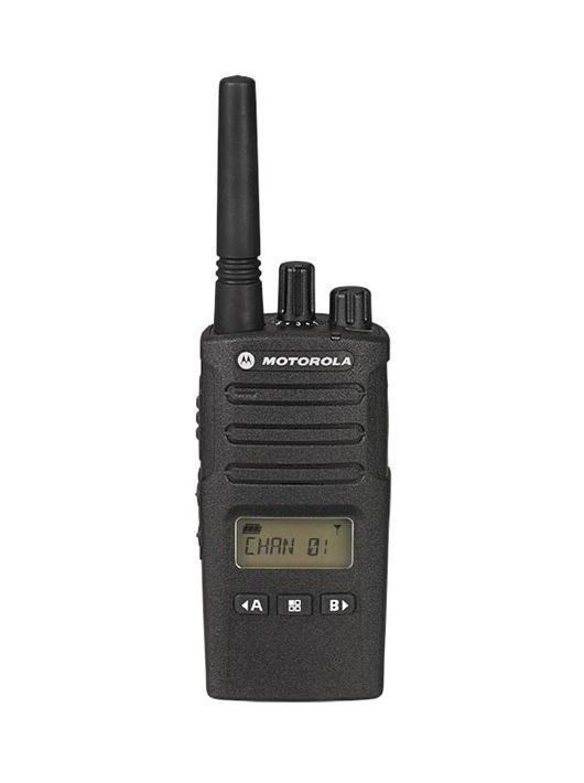 Motorola XT460 pmr adóvevő