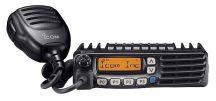 Icom IC-F6022 UHF sávú mobil adóvevő