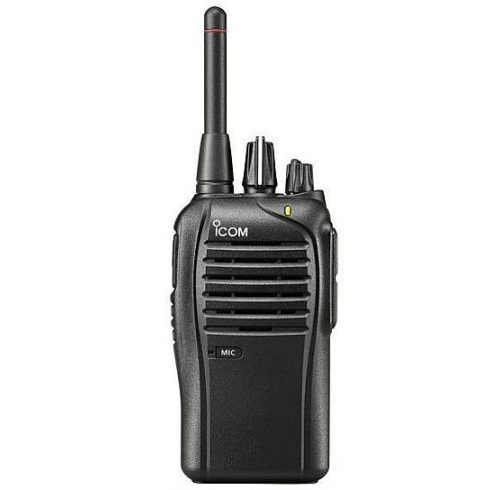Icom IC-F27SR pmr446 adóvevő