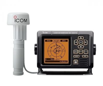 Icom MA-500TR B osztályú AIS transzponder