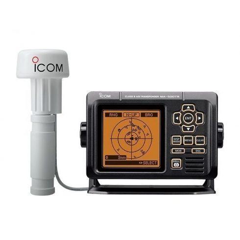 Icom MA-500TR B osztályú AIS transponder