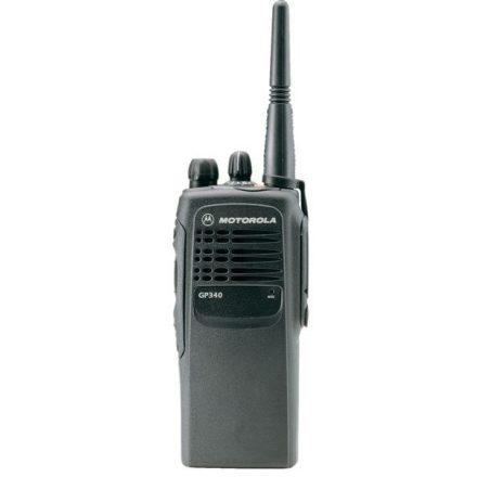 Motorola GP340 kézi adóvevő