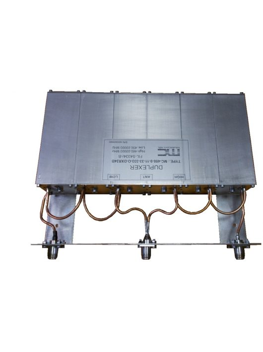 Multicom MC-450 duplex szűrő