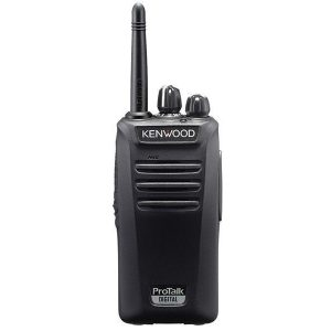 Kenwood TK-3401DE digitális pmr adóvevő