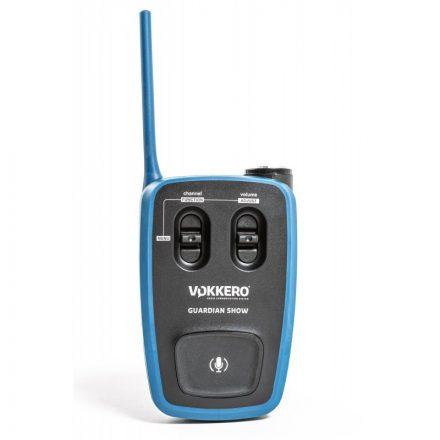 Vokkero Guardian Show intercom készülék
