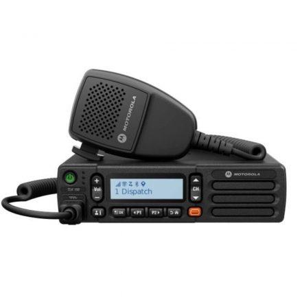 Motorola WAVE TLK 150 mobil PoC rádió