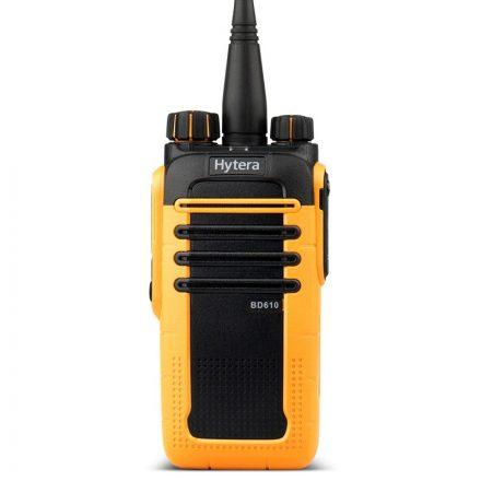 Hytera BD615 digitális urh adóvevő