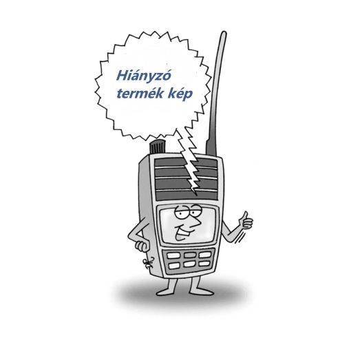 Icom IC-F6400D digitális urh adó vevő