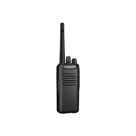 Kenwood TK-D340E digitális urh adó vevő