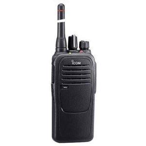 Icom IC-F1000 VHF sávú kézi adóvevő