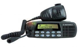 Motorola GM360 mobil adóvevő
