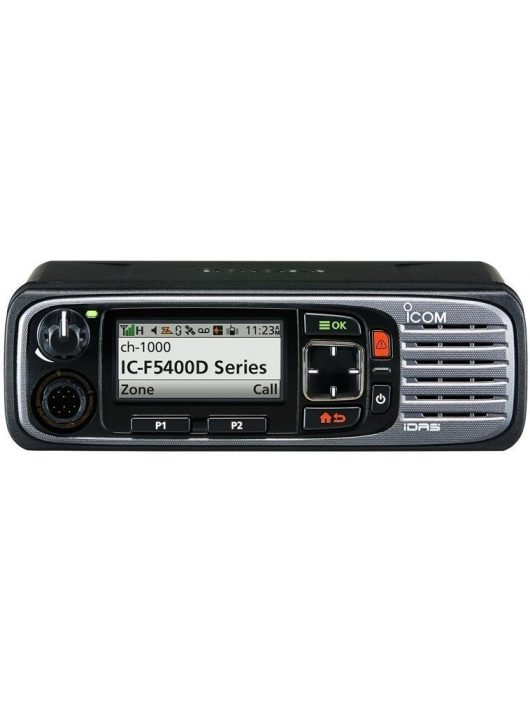 Icom IC-F5400D digitális urh adó vevő