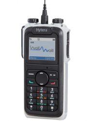 Hytera X1p digitális kézi adóvevő