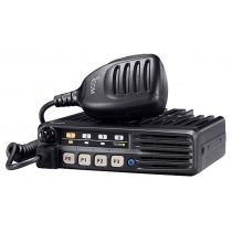 Icom IC-F6012 UHF sávú mobil adóvevő