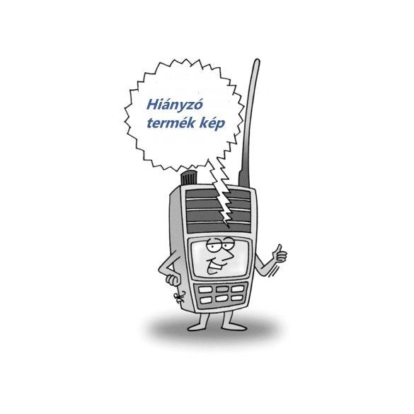 Icom IC-F4202DEX UHF sávú robbanásbiztos kézi adóvevő