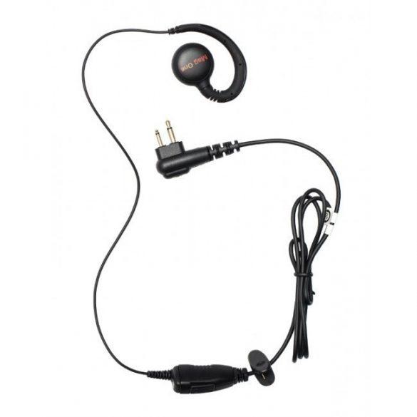 Motorola PMLN6532A headset