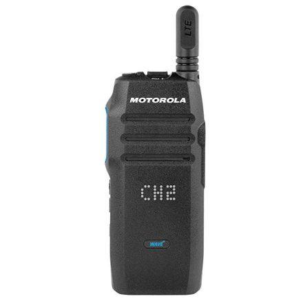 Motorola  WAVE TLK100 PoC rádió