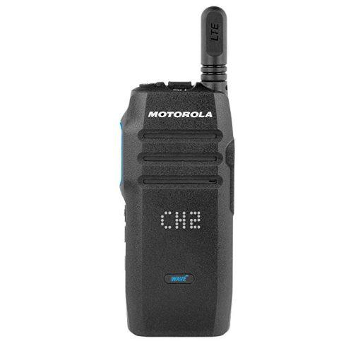 Motorola  WAVE TLK100 celluláris IP adóvevő, LTE adóvevő, PoC rádió