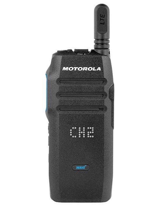 Motorola  WAVE TLK100 ip adóvevő