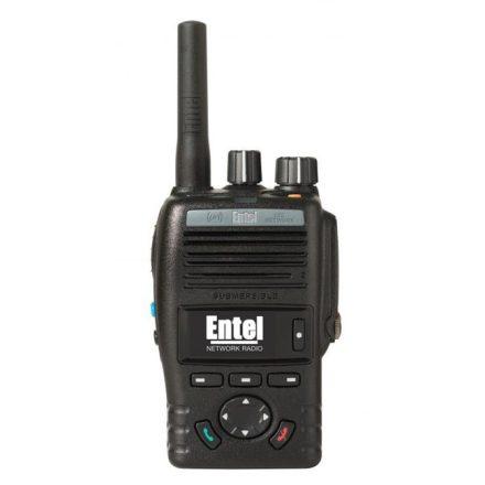 Entel DN495 PoC rádió
