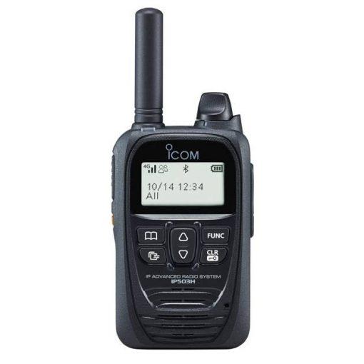Icom IP501H PoC rádió