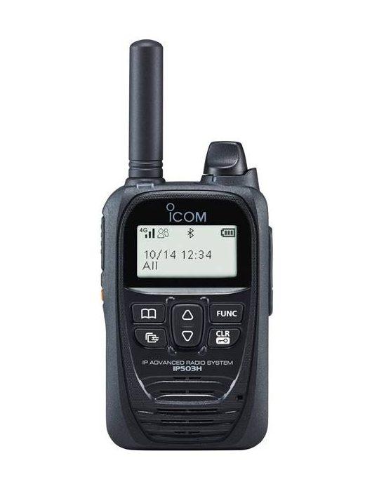 Icom IP501H ip adóvevő
