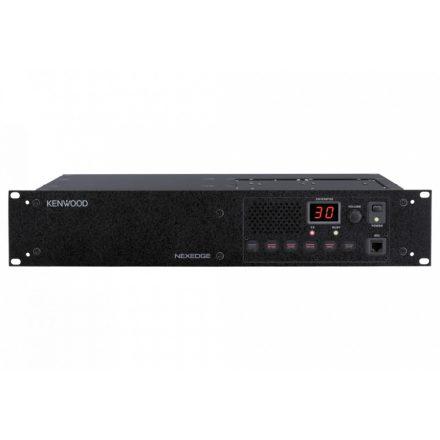 Kenwood NXR-810E UHF sávú digitális átjátszó állomás