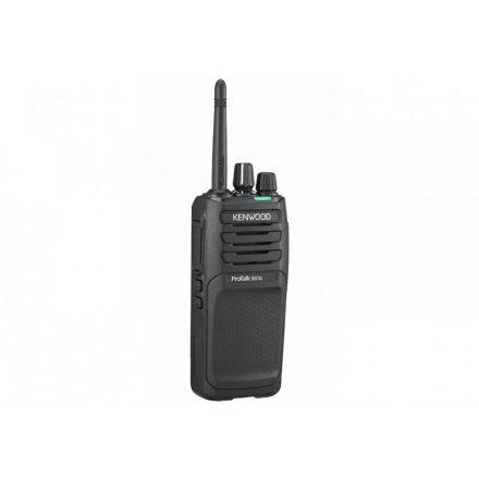 Kenwood TK-3701D digitális pmr adó vevő
