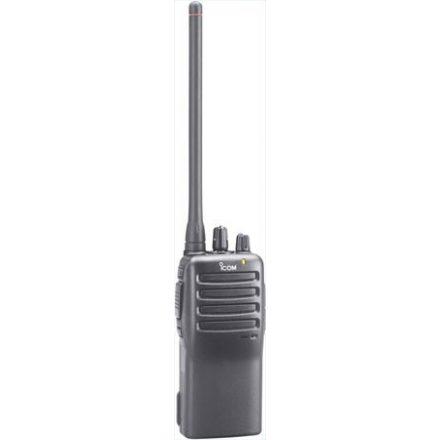 Icom IC-F15 VHF sávú kézi adóvevő