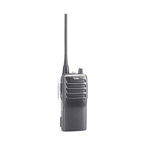 Icom IC-F25 UHF sávú kézi adóvevő