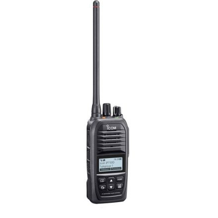 Icom IP730D PoC rádió