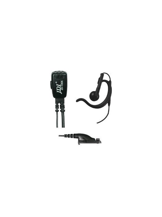 JDI JD-130TRBO headset