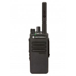 Motorola DP2400E digitális urh adó vevő
