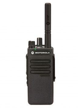 Motorola DP2400E digitális kézi adóvevő