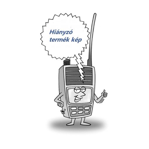 Motorola MOTOTRBO ION multimode DMR adóvevő / PoC rádió