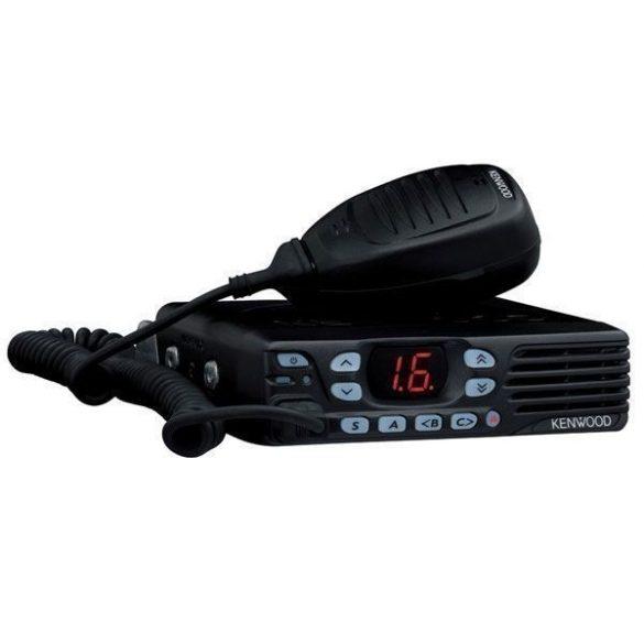 Kenwood TK-8302 UHF sávú mobil adóvevő